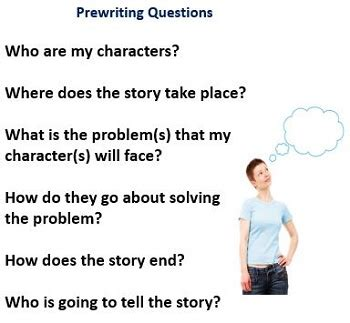 How to present a short story in an essay
